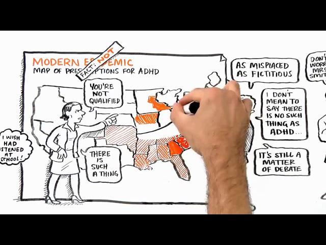 Новый взгляд на систему образования. Кен Робинсон