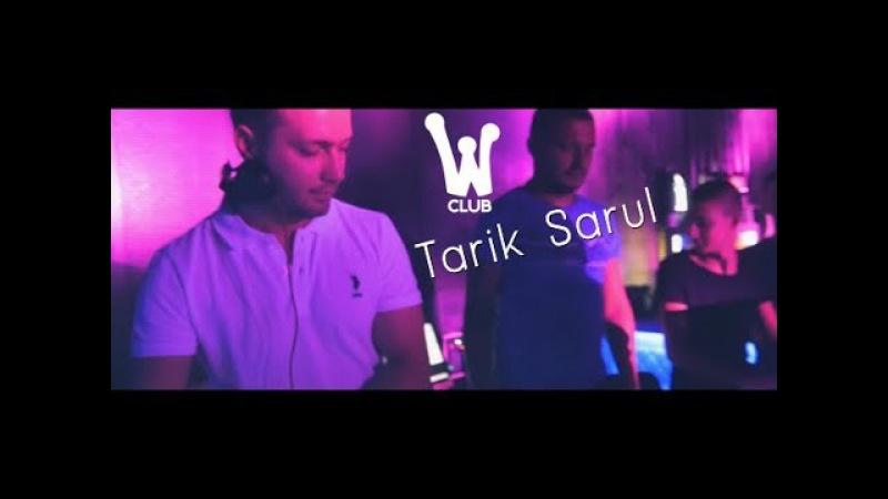 Club W - Tarik Sarul [2017]