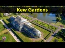 Best Tourist Attractions Places To Travel In UK-England | Kew Gardens Destination Spot