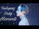 TAEHYUNG SEXIEST MOMENT 2018