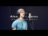 Alex_PV - Ангел (Animal ДжаZ Cover)