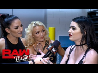 Why Absolution has the advantage inside the Elimination Chamber: Raw Fallout, Feb. 12, 2018