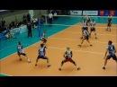 Динамо-ЛО 1:3 Енисей с трибуны академии волейбола Платонова