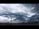 Асператус облака Asperatus clouds
