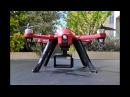 MJX Bugs 3 инструкция как управлять дроном. Bugs 3 управление квадрокоптером, установк ...