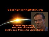 Climate Engineering, Biosphere Destruction, and the Last Chance for Life On Earth