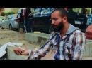 شحات ينصب علي الناس في الشارع شاهد ماذا حدث
