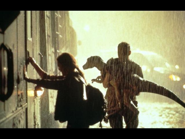 Видео к фильму Парк Юрского периода 2 Затерянный мир 1997 Трейлер русский язык смотреть онлайн без регистрации