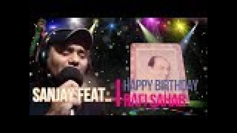 Sanjay Feat Jo Waada Kiya Wo Nibhana Padega HAPPY BIRDAY RAFI SAHAB