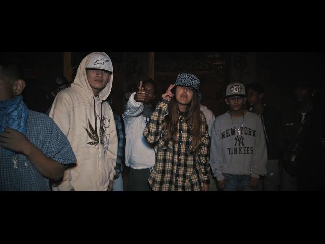 Tapamalandros (Slat,Moye,Pillo,Pirata Fernando Lopez - El Barrio | Video Oficial | HD