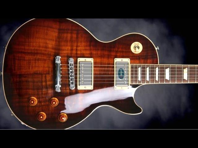 Bluesy Soulful Ballad | Guitar Backing Track Jam in G Minor
