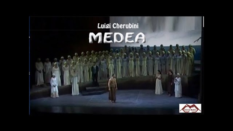 Medea - Luigi Cherubini