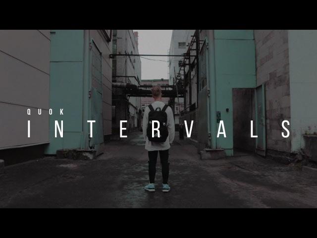 Quok / intervals [documentary 2017/18]