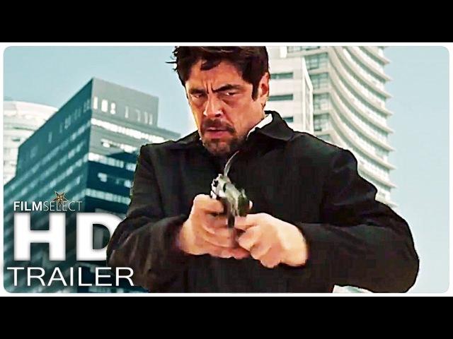 SICARIO 2: SOLDADO Trailer (2018)