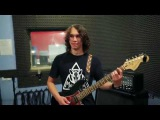 Отзыв Матвея Соловьева об уроках электрогитары