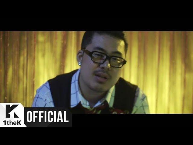 [MV] K Jun(케이준) _ Drink In The Morning (Feat. Swings)