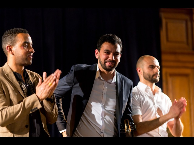 INSULA Un duo musical en hommage à Frantz Fanon EPK