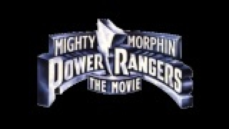 Mighty Morphin Power Rangers The Movie theme