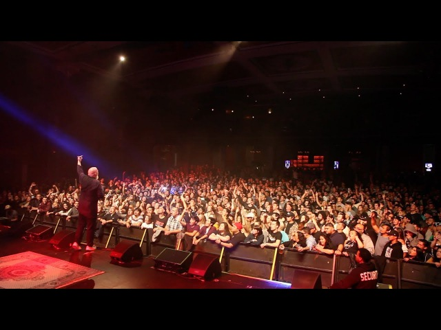 Brother Ali - It Ain't Easy (Highlights from The Own Light Tour)