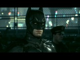 Batman Arkham Knight (PC)(The Dark Knight Suit Walkthrough)Part 2 - Ace Chemicals