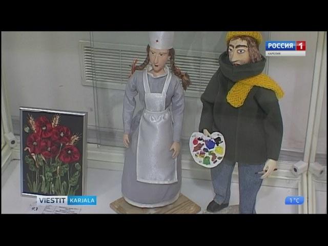 Pruavodied'olois pruavobunukkoissah -ozuttelu avatah Petroskois