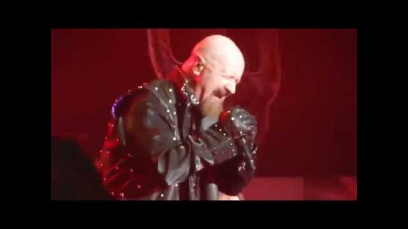 JUDAS PRIEST - SAINTS IN HELL - LIVE 3-17-18 AT NYCB LIVE NEW YORK