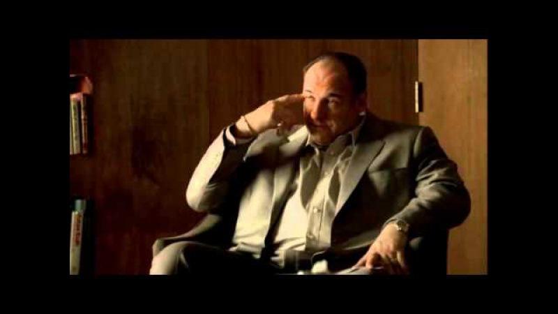 The Sopranos Season 6 Episode 19 (The Second Coming) cut