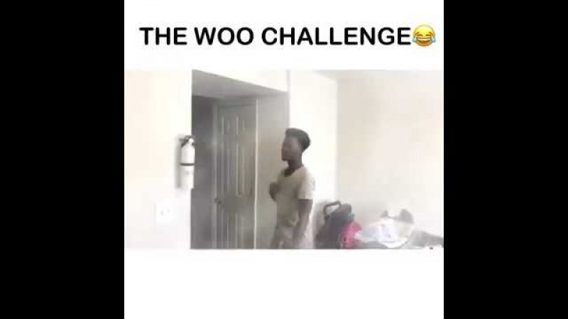 Woo challenge (by king Vader)