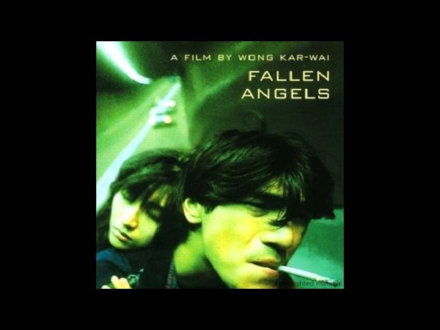 FALLEN ANGELS 墮落天使 (OST) - 01 - First Killing (Karmacoma)