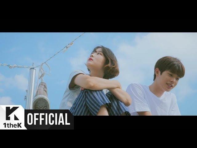 [MV] Crucial Star(크루셜스타) _ study abroad (Feat. Han-All)(유학 (Feat. 한올))