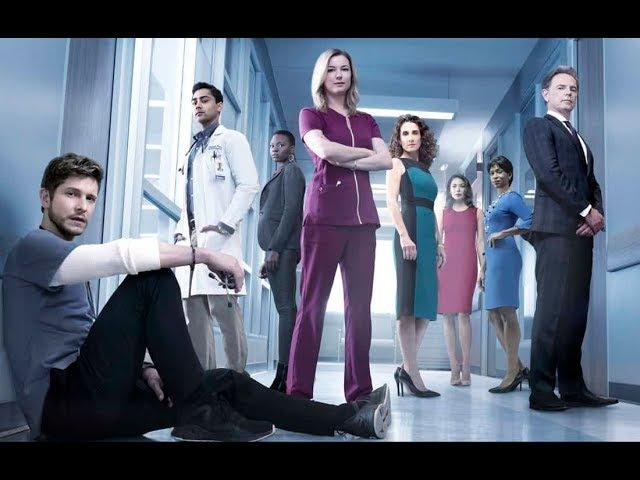 Ординатор The Resident (Сериал сезон 1) - Трейлер (2018)