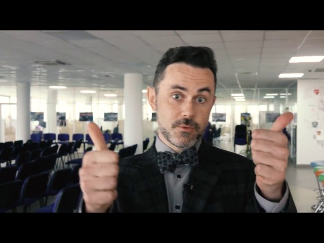 Видеоприглашение на «Деловой Интернет» от Александра Демидовича, рук. коммерч. спецпроектов TUT.BY
