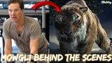 Mowgli Behind the Scenes and B-Roll - 2018 Benedict Cumberbatch Movie