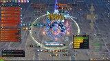 BNS RU Cutsi Blade master (Twin Asura) Temple of Eluvium 1 boss Джулия 1 босс (Асуры)