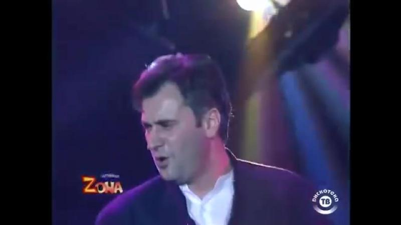 Валерий Меладзе Разведи огонь Live