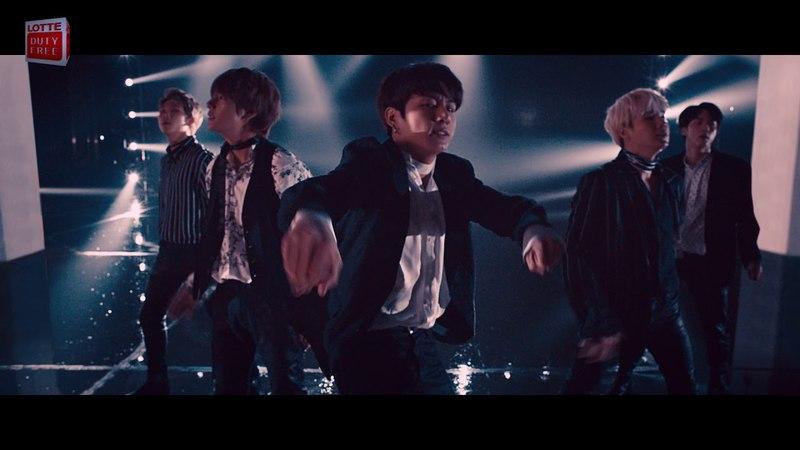BTS - You're so Beautiful (LOTTE DUTY FREE) Bonus Ver.