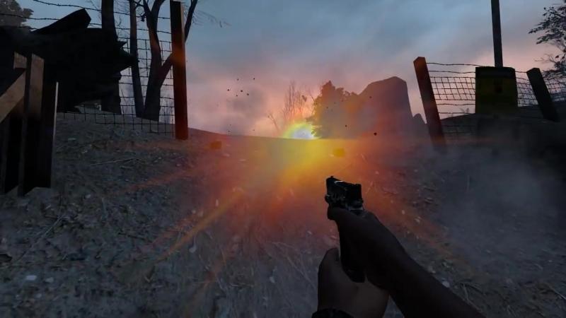 [Grizzly _ Mishka] Неигровые финалы кампаний в Left 4 Dead 2