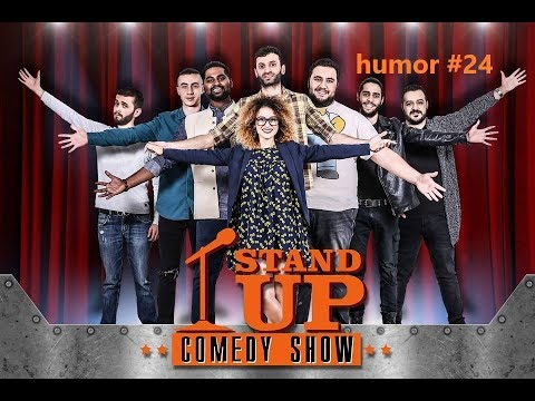 Stand up bocer humor 24
