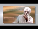 Sant Kirpal Singh 22 The competency between the Sant and Param Sant differs
