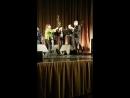 Методие Бужор и Dorel Burlacu Band. Фрагмент музыкальной композиции. Петергоф, 12.11.17г