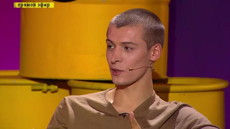 *ВОПРОС\ОТВЕТ : Константин Давыдов был дублером Сергея Романовича во 2 сезоне