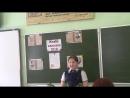 Ирина Мачихина читает рассказ А.Шипилова Правдивая история
