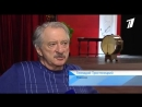 «Превращение» в Театре «На Литейном» 1 канал