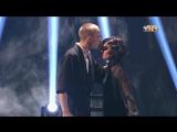 Танцы: Илья Прелин и Саша Горошко (сезон 4, серия 22)