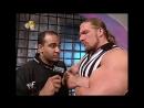 Мировой рестлинг на канале СТС HD (18.01.2001)