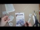 Открытка-денежный конверт мастер-класс из одного листа __ Скрапбукинг __ ДК Бумажный уголок