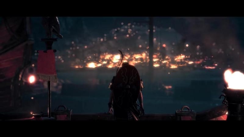 Assassin's Creed Origins- The Hidden Ones DLC - Story Expansion - Launch Trailer - Ubisoft [US]