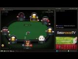 Derdest Canlı Yayında! GG Network Bounty Poker Turnuva - Sekabet223.com