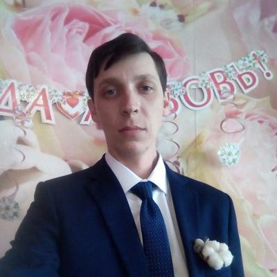 Константин Приступов
