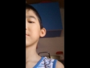 Ералхан Акмалиденов Live